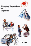 Everyday Expressions in Japanese (GB)